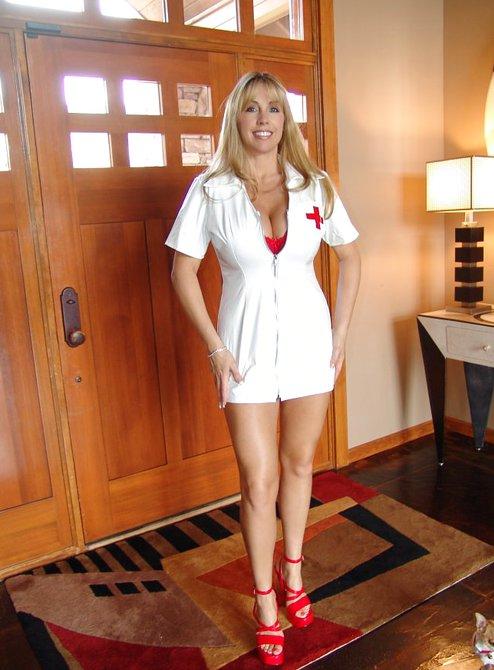 Порно Трусики Медсестры