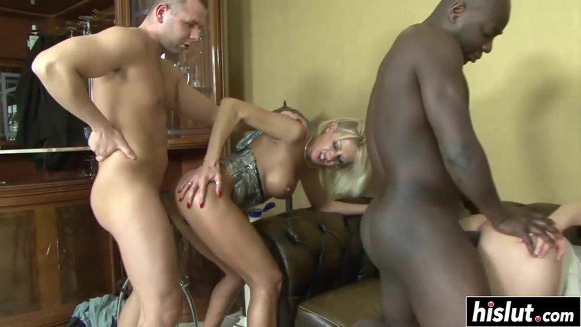 Огромная задница оргия чернокожие порно