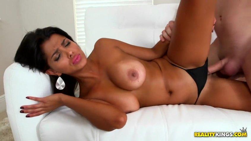 Связал порно тонкий грудастой молодой онлайн