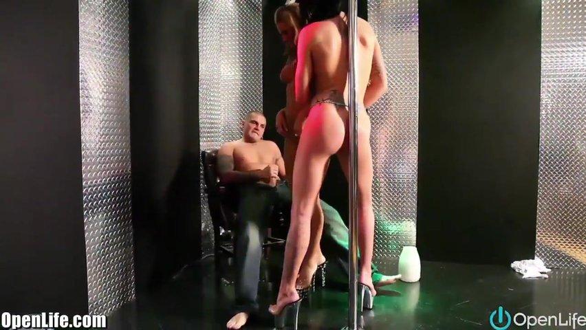 Секс стрепцис