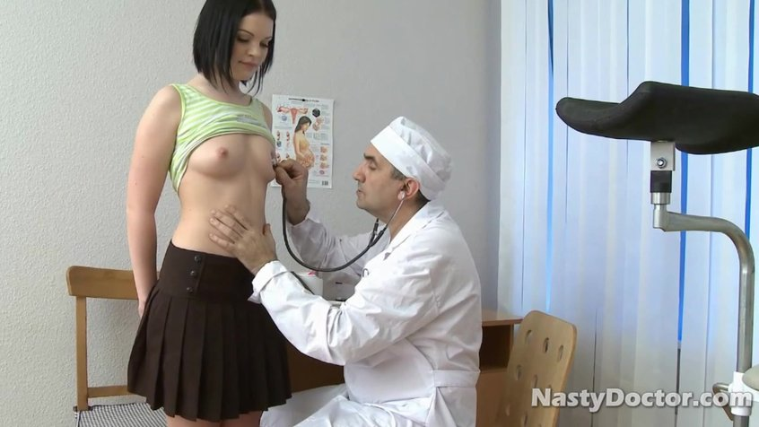 Shluhi Na Priyome U Ginekologa