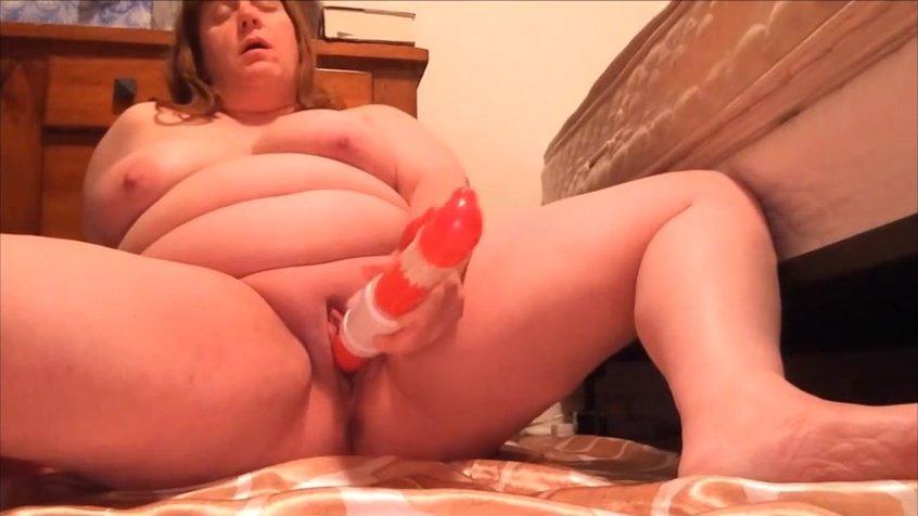 Клитор милый толстая чулках